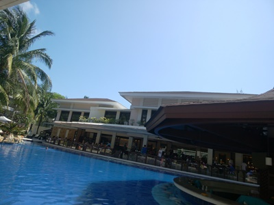 ボラカイ島のヘナンラグーンリゾートでホテルライフを満喫!