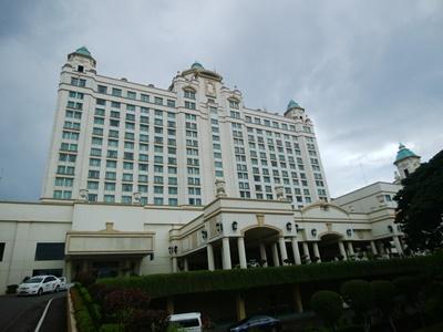 ウォーターフロント セブ シティ ホテル