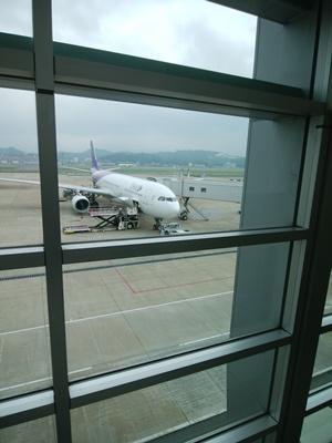 [ANAマイルの事後登録]タイ国際航空でつかなかったマイルを郵送で申請!