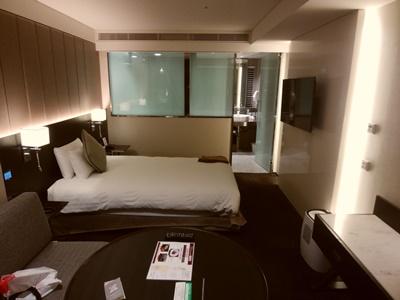 ソラリア西鉄ホテルソウル明洞の感想!リーズナブルな価格で部屋もキレイ!