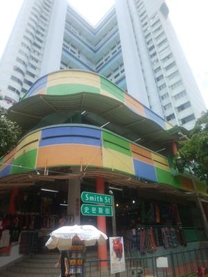 コンプレックスシンガポール