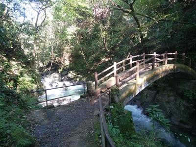 天安河原橋