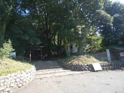 天岩戸神社東本宮
