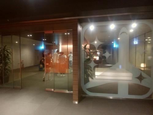ファーストキャビン羽田に泊まった感想!ターミナル1にある便利なホテル!