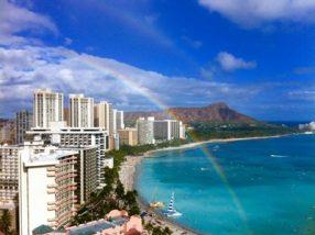 ハワイにプチ移住