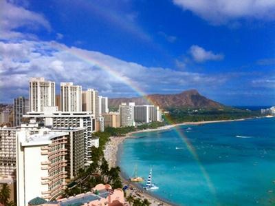 ハワイでプチ移住を楽しむ日本人が増加!住むなら空港の西側?