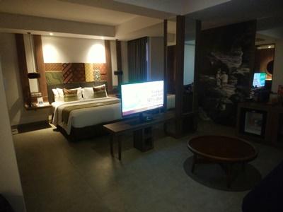 ヴァサンティ クタ ホテル