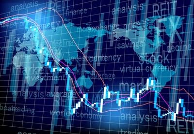 暴騰した仮想通貨が下落