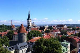 エストニア電子政府