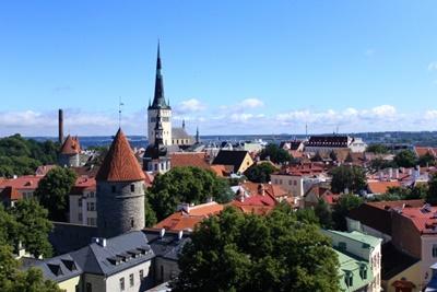 ブロックチェーン技術を使ったエストニアの電子政府がすごい!マイナンバーの未来型?