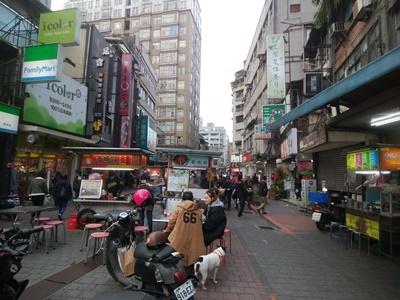台湾住みやすい