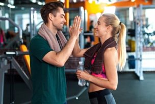 年収を上げるには運動と栄養が大切