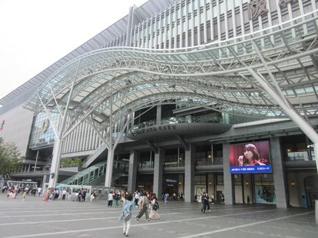 福岡に住むメリット・デメリット