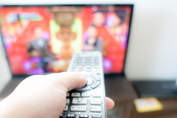 テレビ放送の歴史