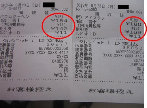 メルカリクーポンで11円