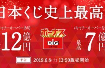ジャパンネット銀行のボーナスBIGキャンペーン