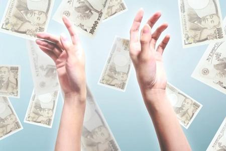 仕事で成功してお金がザックザック入ってくる驚くべき法則とは?