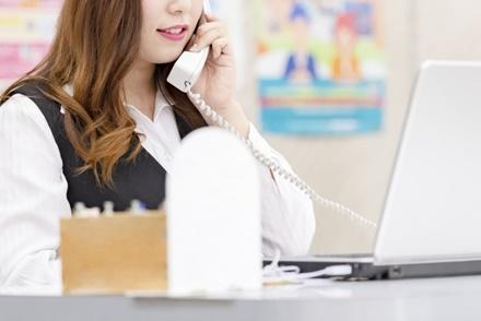 コールセンターで働きたいなら派遣会社を利用すべし