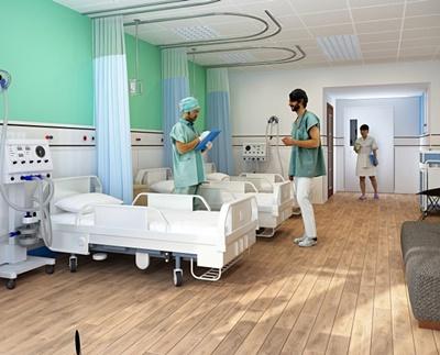 長期入院する際に助かる就業不能保険
