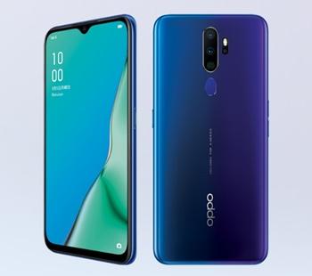 OPPO A5 2020 - スマートフォン
