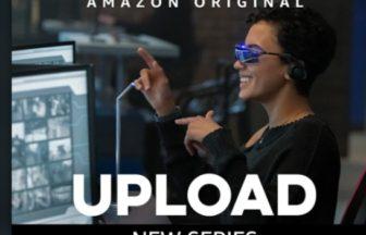 Amazon.co.jp_ アップロード ~デジタルなあの世へようこそ