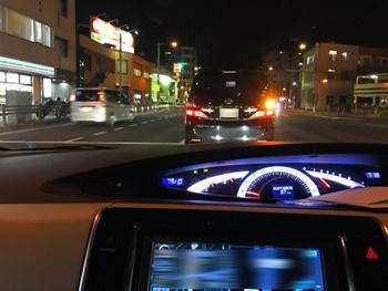 車の自動運転